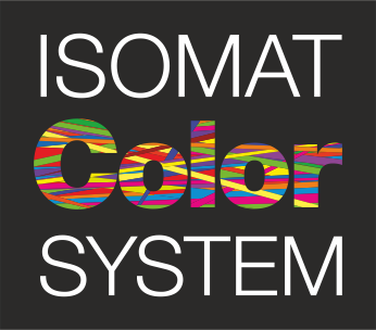 ISOMAT COLOR SYSTEM
