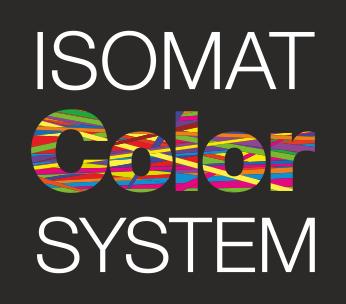 ISOMAT Colors