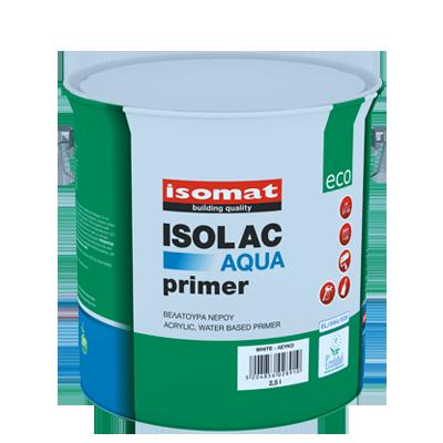 ISOLAC AQUA-PRIMER ECO